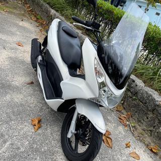 【ネット決済】Honda PCX125 JF28