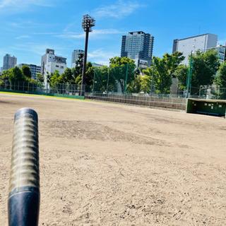 🌏社会人→→ビギナーズ野球⚾️🌈20代男女で楽しむスポーツ⚾️🌸✨