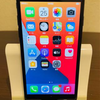 iPhone8 simフリー 64GB 美品【特価】