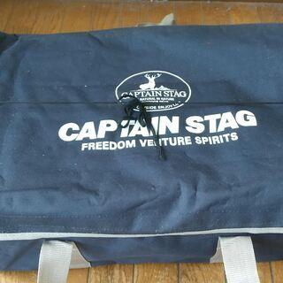 CAPTAIN STAG バーベキューコンロとバーベキュー…
