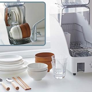 【新古品】食器乾燥機  - 名古屋市