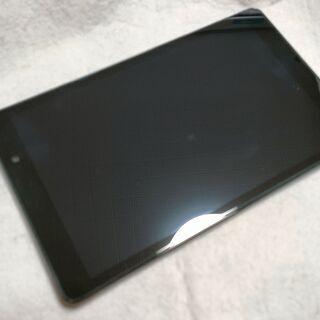 美品!HUAWEI MediaPad T2 Pro  SIMフリー済!