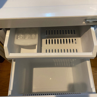 AQUA 126L冷蔵庫 2019年製 説明書付き《早急!…