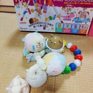 新生児おもちゃ詰め合わせ0歳児出産準備