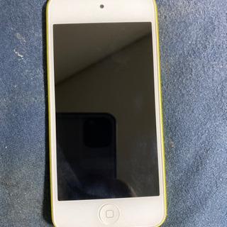 【ネット決済・配送可】iPod touch 第5世代