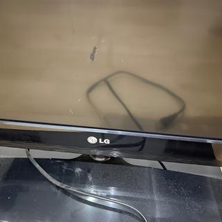 LG  32LV3400 ジャンク 液晶 テレビ
