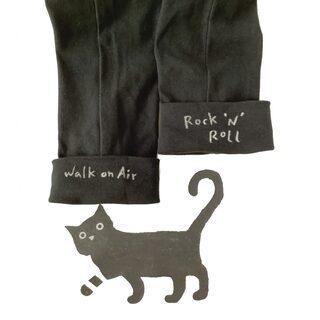 【高円寺】I walk I talkさんの猫デザインレギンス等を販売中! - 地元のお店