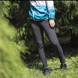 アディダス adidas レディース スウェットロングパンツ