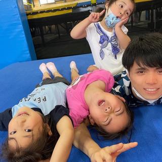 夏の短期体操教室『募集中』