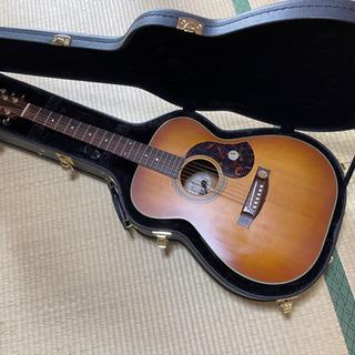 アコースティックギター メイトン