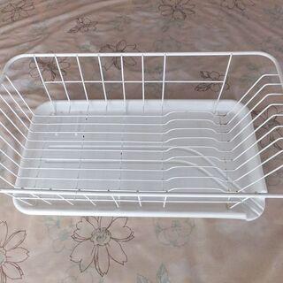 食器水切りラック