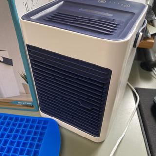 値下げ 冷風扇 卓上 スポットクーラー USB給電式