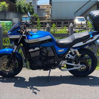 【ネット決済】カワサキ ZRX1100