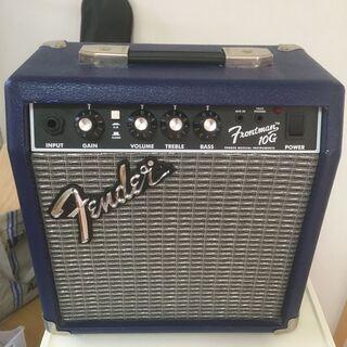 【ネット決済】Fender フェンダー FRONTMAN 10G...