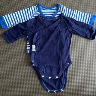 ユニクロ ベビー 肌着 長袖 60 − 愛知県
