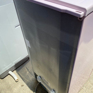 激安‼️洗浄クリーニング済み‼️ハイアール冷蔵庫 98L 2010年 - 家電