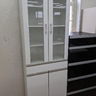 食器棚 キッチン収納 ニトリ・フォルムN SK1860 幅…