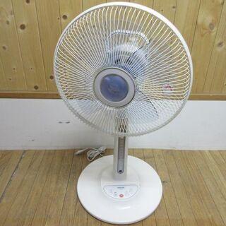htp-611 東芝 扇風機 リモコン付き F-LN5 ホワイト...