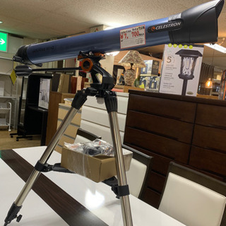 MJ 234 celestron 80Az 望遠鏡の画像