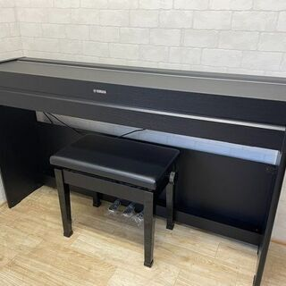 電子ピアノ ヤマハ YDP-S54B ※送料無料(一部地域)