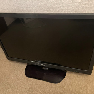 LG テレビ 32LS-3500