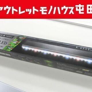 新品 GEX クリアLED パワーIII 600 60cm水槽用...