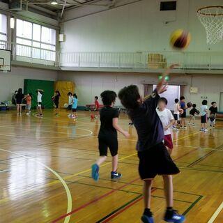 ★無料体験実施中★『名古屋ミニバスケットボールサークル』大生小学...