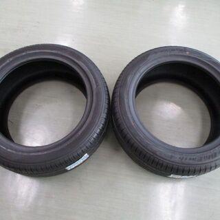 245/45R17 99W 未使用タイヤ2本セット ヨコハマ