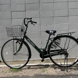 ヴィルダーフォーゲル自転車