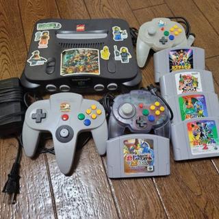 【ネット決済】Nintendo64