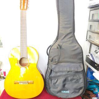 YAMAHA ヤマハ アコースティックギター CG-121☆ソフ...