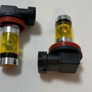 H8フォグランプ   新品・未使用