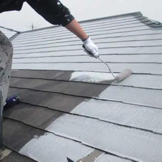 屋根、外壁、物置、カーポート等の塗装低価格で塗装いたします!冬に...
