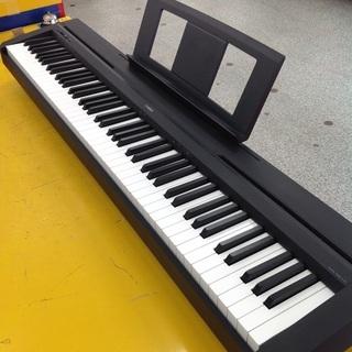 YAMAHA 88鍵 電子ピアノ P-45