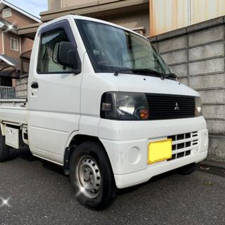 ミニキャブトラック 軽トラ AC PS ETC付 5MT