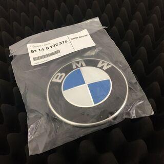 新潟発 BMW オーナメント 未使用品 美品 E30系 純正