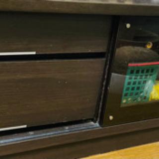 【ネット決済】テレビボード※4000円に値引きしました
