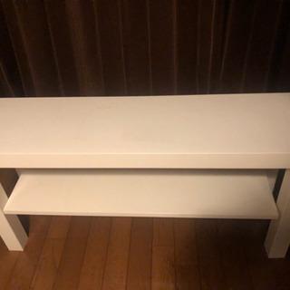 【ネット決済】週末限定値下げ IKEA テレビボード