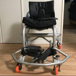 競技用車椅子