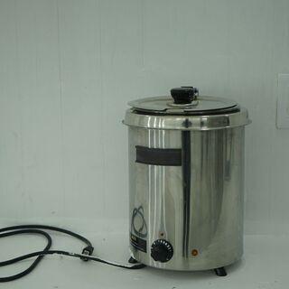 【ネット決済】湯煎式スープジャー5L[ダイヤル式] / SB-5...