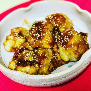 韓国料理会 - 料理