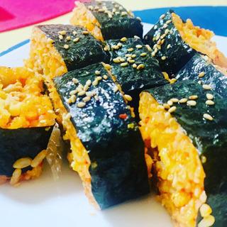 韓国料理会