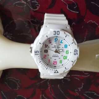 レディース腕時計 CASIO カシオ LRW200H 腕時計