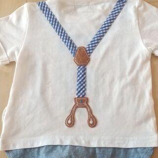 クレードスコープ×みいつけたコラボTシャツ90cm - 甲賀市