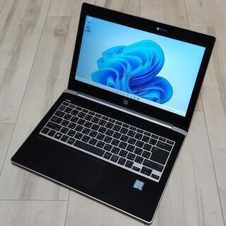 高性能ノートPC HP Probook 430G5 Cor…