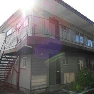 釧路郡 釧路町アパート 2LDK リーズナブル 駐車場なし…