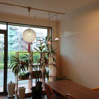 駅近!JR大阪駅から3駅‼️室内フルリノベ済み‼️店舗、事務所に...