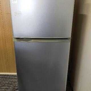 冷蔵庫SANYOコンプレッサー不良