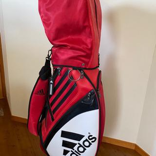 ゴルフセットです。