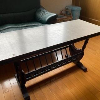 コーヒーテーブル サイドテーブル